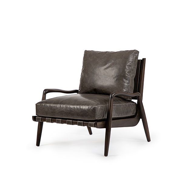 CH3134 Lounge Chair