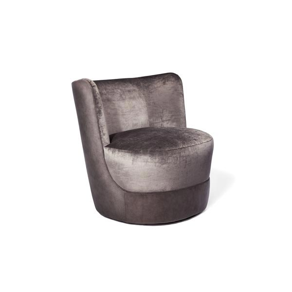 AM3130 SWIVEL LOUNGE CHAIR